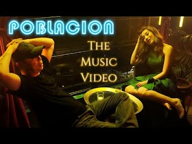 Poblacion by Chito Miranda and Nicole Laurel Asensio [Official Music Video]