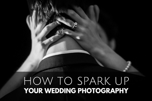 5 Ways Travel Can Inspire Your Wedding Photography