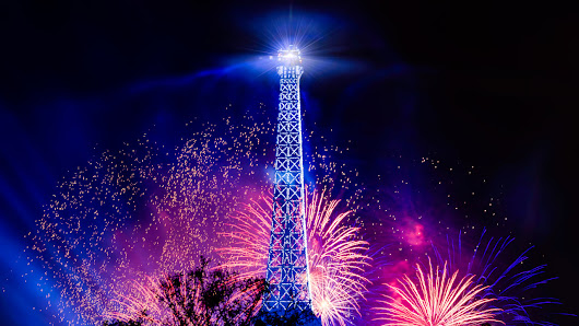 4 things to know about Bastille Day and why it still matters for Frenc