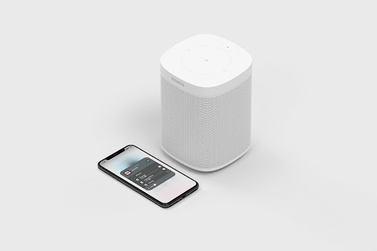 AirPlay 2 Now Now On Select Sonos Speakers | Tech My Money