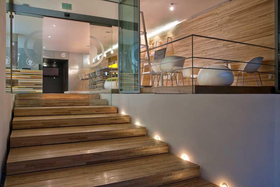 Qi Urban wellness centre Mexico City, Mexican Interior - e ...