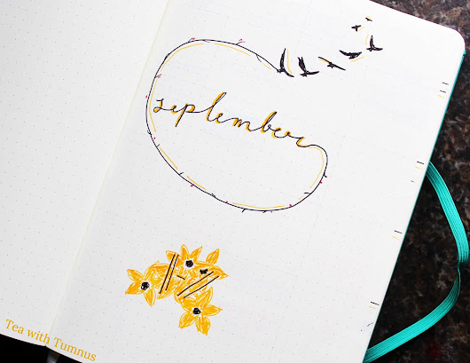 Bullet Journal: Organization for Creatives