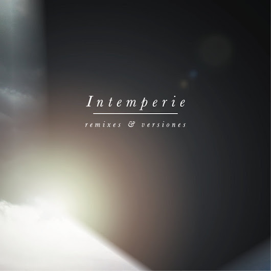 Intemperie - remixes & versiones, by Par