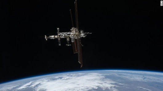 Russia plans to leave International Space Station by 2020, official says