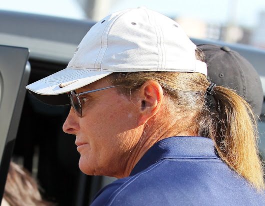 Bruce Jenner reportedly ready to talk to Diane Sawyer about changes he's going through
