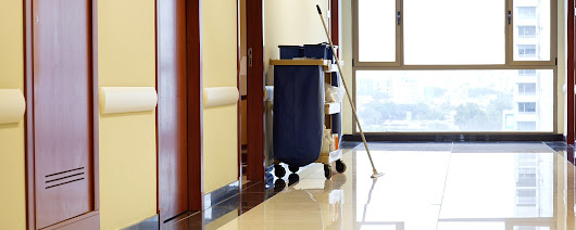 ServiceMaster ABC - Janitorial and Commercial Cleaning Services