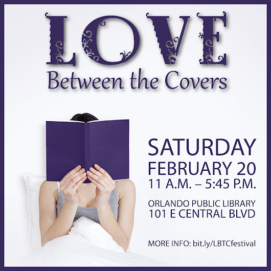 Love Between the Covers: Romance Book Festival – Chudney Thomas Official Website