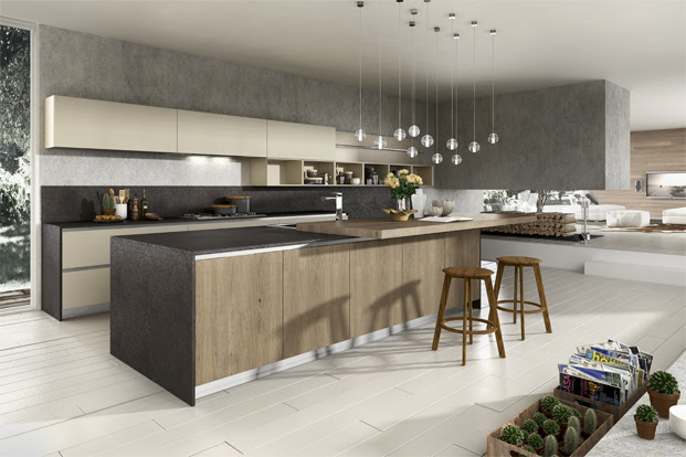 Wonderful Ultra-Modern Kitchen Design Ideas - Interior design
