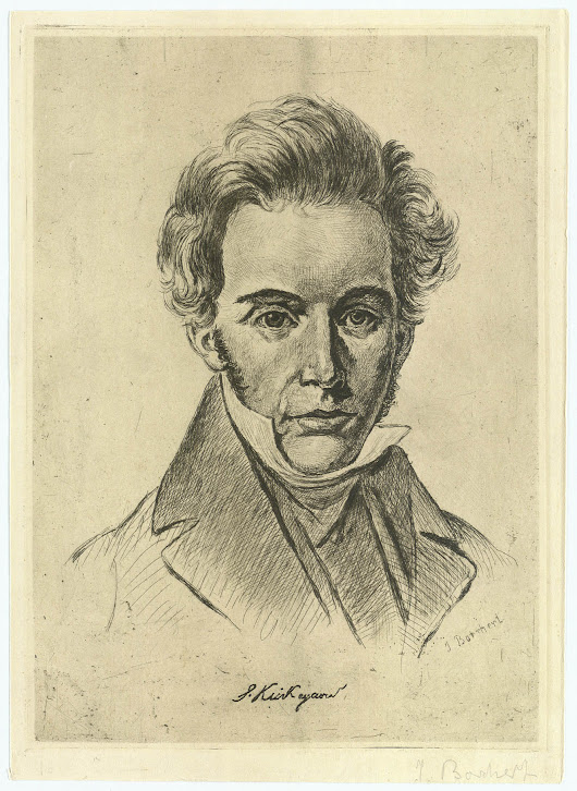 Happy Birthday, Søren Kierkegaard!