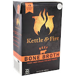 Kettle & Fire Bone Broth Beef 16.2 fl oz