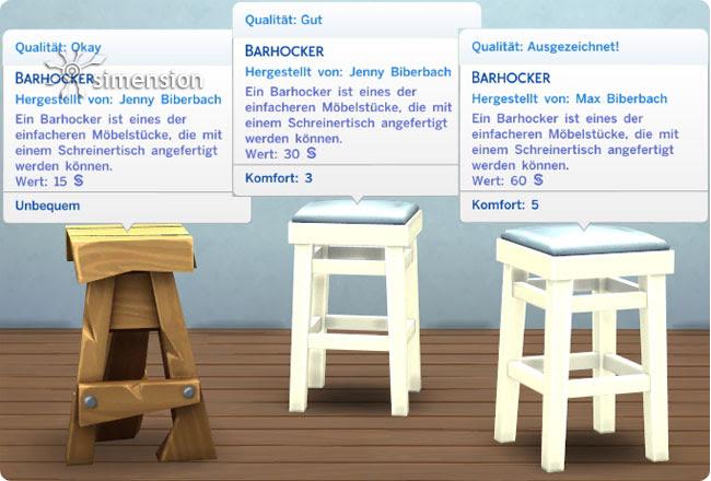 Sims 4 Fähigkeit Geschicklichkeit