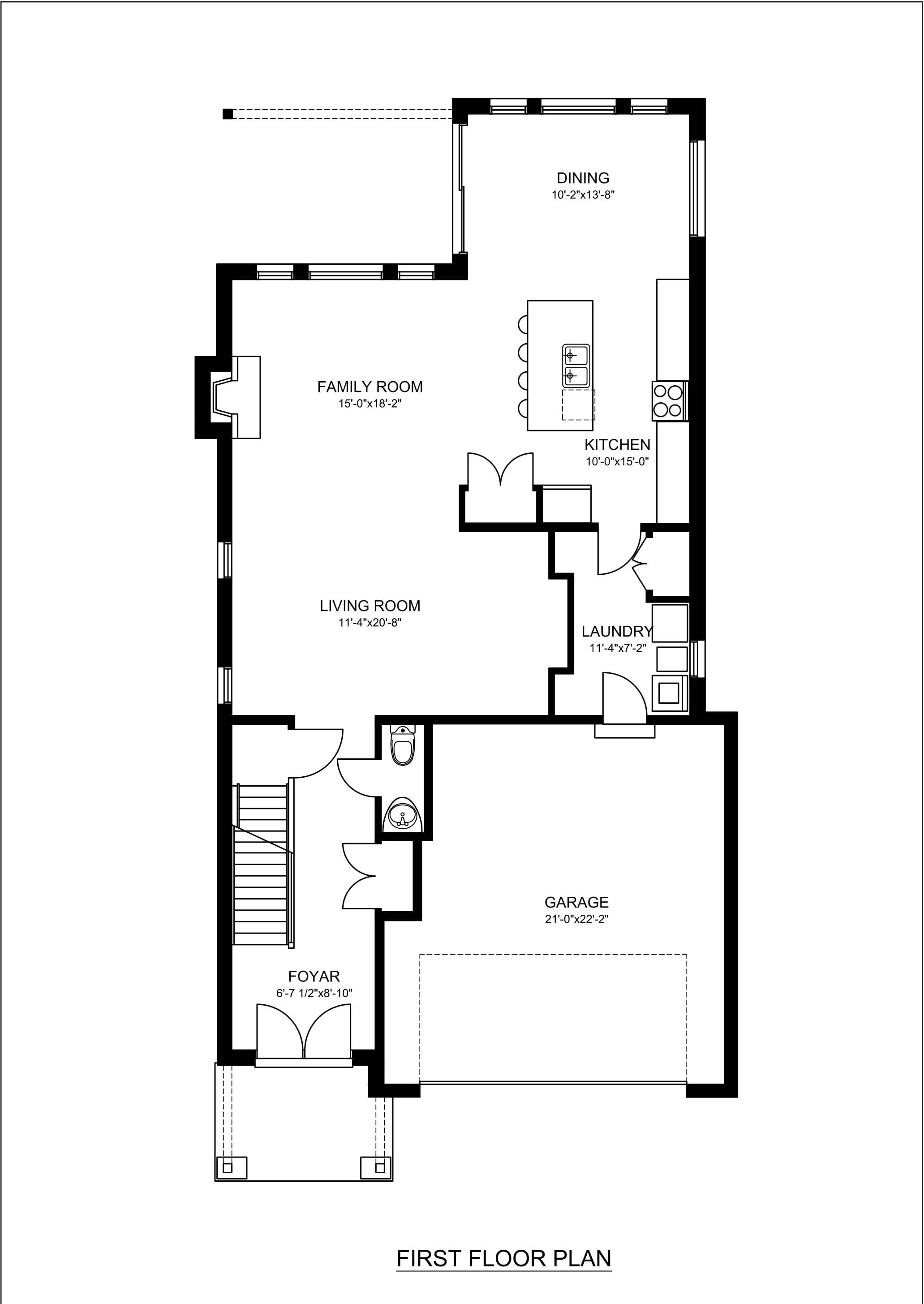 20 Best How To Draw A House Plan Step By Step Pdf