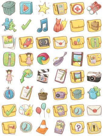 harmonia pastelis icon info unik lucu menarik dp bbm
