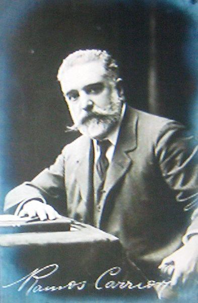 Archivo:Miguel Ramos Carrión.JPG