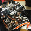 Ilya Bryzgalov turned Yoda to the Dark Side with new Flyers mask (PHOTO)