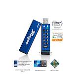 Istorage Datashur Pro 256-bit 32gb Usb 3.0 Secure Encrypted Flash Drive Is-fl-da3-256-32