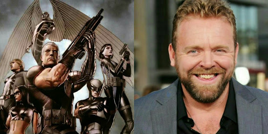 X-FORCE Lands THE RAID Remake Writer/Director Joe Carnahan