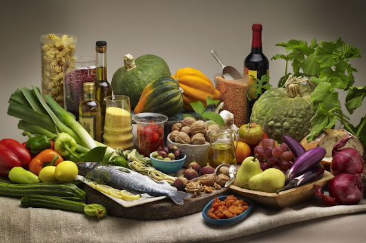 Mediterranean diet decalogue: more than a lifestyle