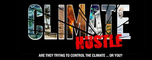Climate Hustle wants you to believe you just can't trust climate science