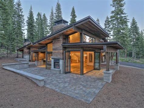 exteriorx mountain modern