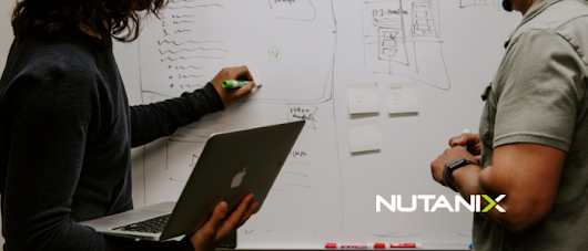 Nutanix Calm: The What and How of Calm Blueprints | Nutanix Community