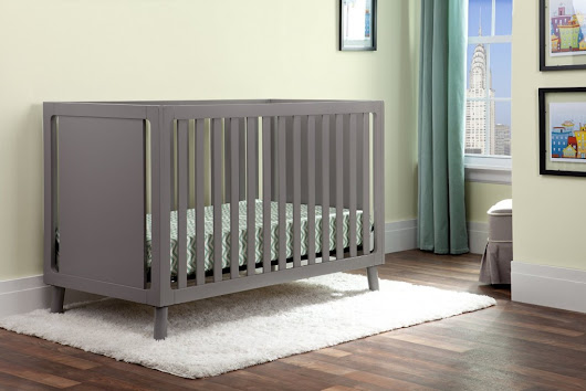 Best Baby Convertible Cribs - Taphs.com