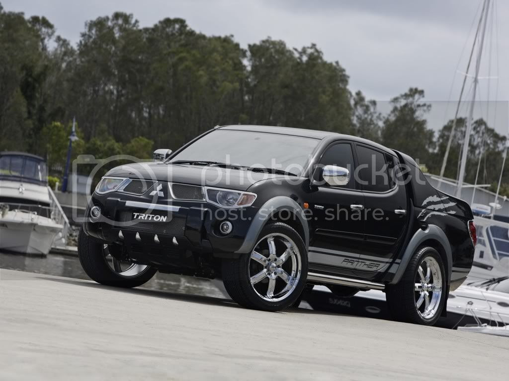 42 Modifikasi Mobil Triton Gratis