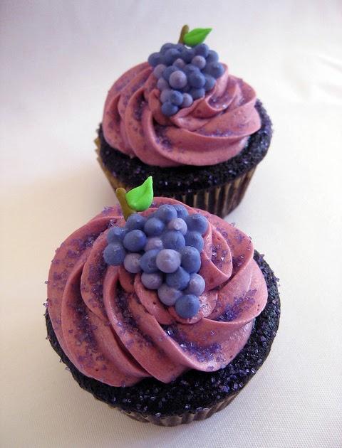 Elana S Pantry Chocolate Cupcakes