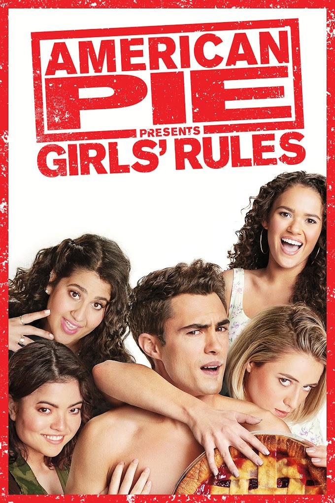 American Pie Presenta: Las chicas mandan (2020)