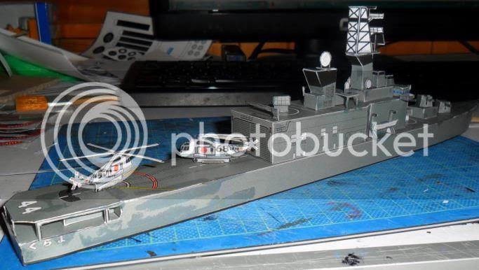 photo DDH-144 Kurama Paper Model via Papermau.002_zpsjijcpeyw.jpg