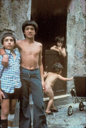 Napoli - kids