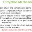 Most ransomware isn't as complex as you might think 3: Attack payloads and mitigation | Privacy PC