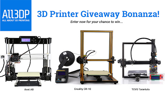 All3DP Giveaway