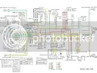 1979 Honda Cb 750 Wiring Diagram