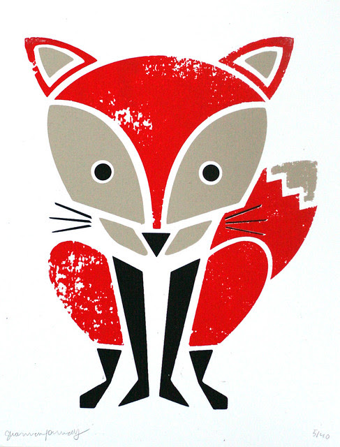 Fox-ay!