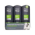 Dove Men+Care Body Wash 3 x 18 oz. - Extra Fresh