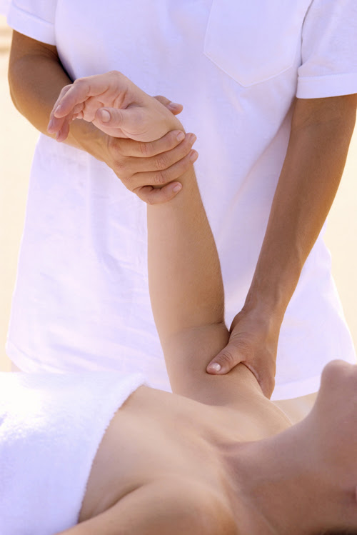Health Column: The healing qualities of massage therapy