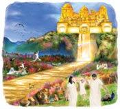 A bűn, a bűnösök és Sátán elpusztítása az egyetlen módja annak, hogy a világegyetem immár örökre biztonságban legyen.