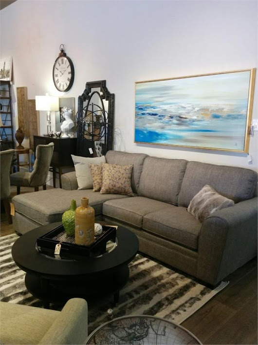 New to Decor Haute Look : Sofa by Fancy - Decor Haute Look