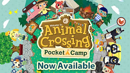 Animal Crossing: Pocket Camp Now Officially Available For Mobile Devices