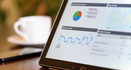Guía de Google Analytics para marketing de contenidos