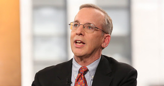 Dudley: Fed may need more powers to support securities firms during crises