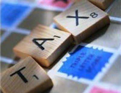 pajak progressif