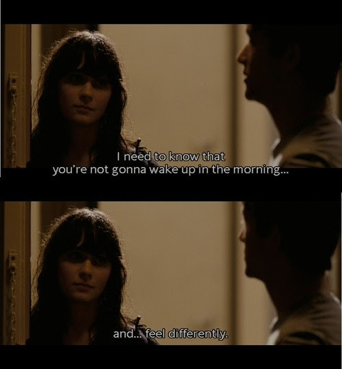 Movie Quotes About Love 13 Picture Quotes