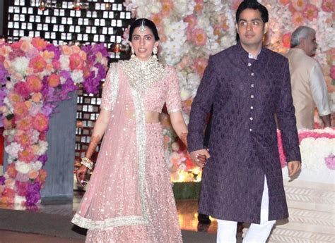 Akash Ambani Shloka Mehta's wedding expense: Does it cost