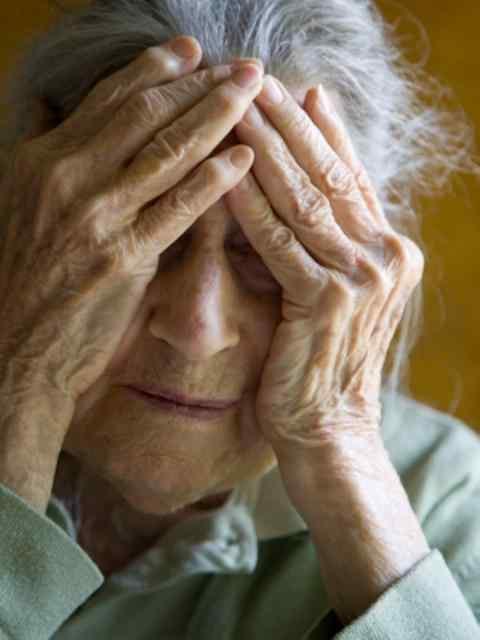 10 milhões de baby boomers enfrentar epidemia de Alzheimer