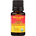 Desert Essence - Organic Breathe Deeply Essential Oil - 0.5 oz.