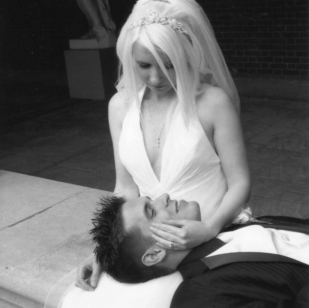 My Wedding - May 2006