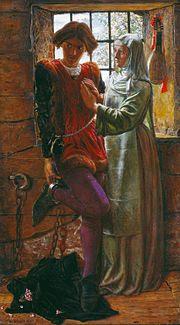 Клаудио и Изабела
