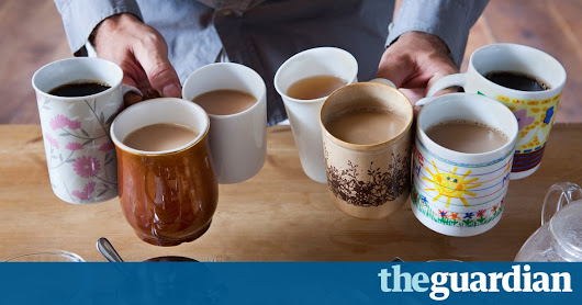 California man fights DUI charge for driving under influence of caffeine | US news | The Guardian